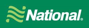 Location de voiture National
