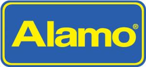 Location de voiture Alamo
